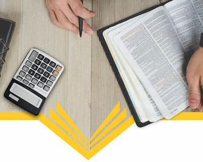 Finanças Pessoais para Missionários