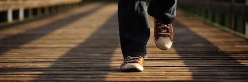 Andar com Deus, um requisito para a missão