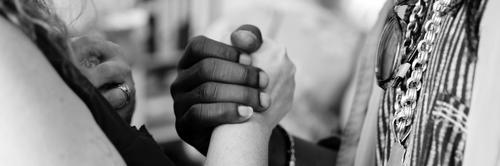 Construindo uma base para a unidade: humildade