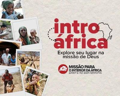 INTRO ÁFRICA