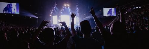 Eventos no contexto de mobilização Missionária